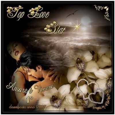 TOP LOVE STAR